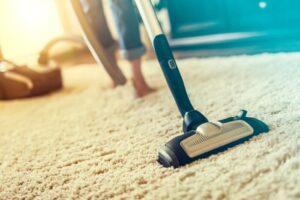 Los 10 aspiradores de alfombras portátiles más vendidos