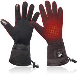 Los 10 guantes térmicos para hombres y mujeres más vendidos