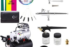 Los 10 kits de aerografía más vendidos