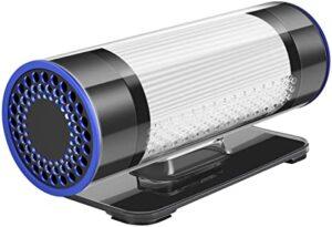 Los 10 purificadores de aire para coches más vendidos