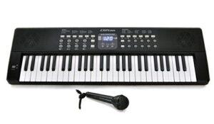 Los 10 teclados de piano electrónicos más vendidos