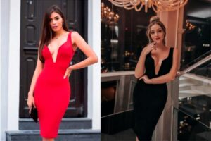 Los 10 vestidos de tubo más vendidos