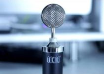 Micrófonos para grabar