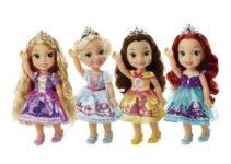 Muñecas de Disney