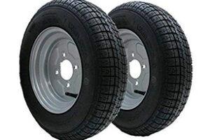Los 10 neumáticos para remolques más vendidos