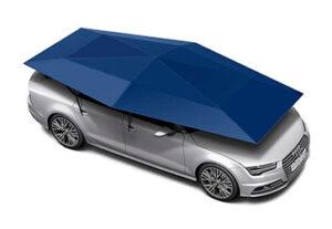 Los 10 paraguas para coche más vendidos