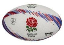 Pelotas de rugby