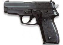 Pistolas de balines de metal