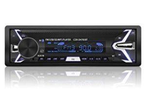 Radios bluetooth para coche