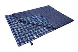 Los 10 sacos de dormir dobles más vendidos