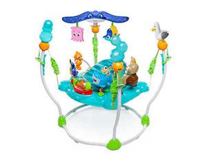 Saltadores para bebés