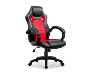 Las 10 sillas de ordenador más vendidas