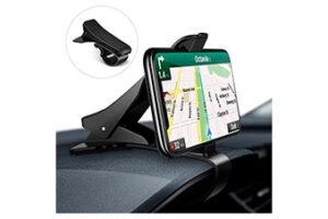 Soportes de GPS para coche