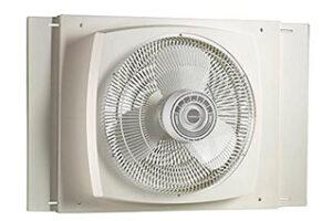 Los 10 ventiladores de ventana más vendidos