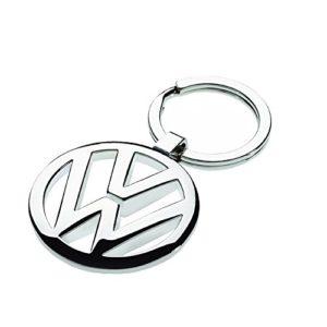 Los 10 llaveros de coches Volkswagen más vendidos