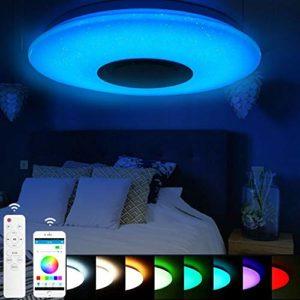 Las 10 lámparas de techo más vendidas