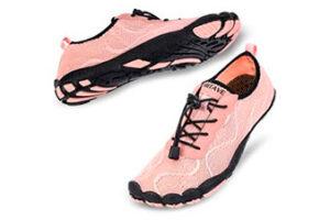 Las 10 zapatillas de agua para mujer más vendidas