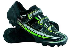 Zapatillas de bicicleta