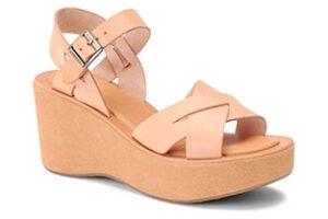 Los 10 zapatos con plataforma más vendidos